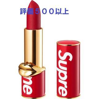 Supreme - Supreme Pat McGrath Labs Lipstick
