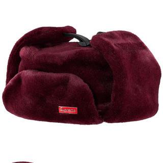 シュプリーム(Supreme)のSupreme 19AW Faux Fur Ushanka Hat S-M(その他)