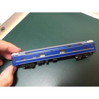 トミー(TOMMY)のTOMIX 24系北斗星 オロハネ24-550 TN対応 混成バラ(鉄道模型)