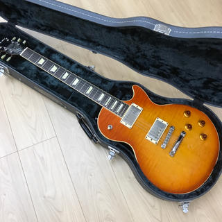 Gibson - エレキギターHISTORY SH-LSV/FM