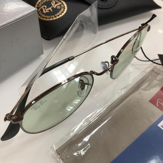Ray-Ban(レイバン)のレイバン サングラス 新品 RB3447V 004/T1 木村拓哉  キムタク メンズのファッション小物(サングラス/メガネ)の商品写真