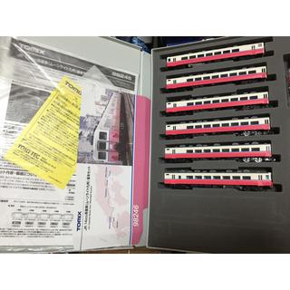 トミー(TOMMY)のTOMIX 98246+98247 14系ムーンライト九州6両 やや訳あり(鉄道模型)