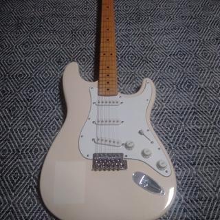 Fender - fender stratocaster  MIM1996
