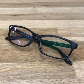 Gucci - 美品 グッチ シェリーライン 眼鏡 メガネフレーム サングラス 黒