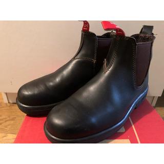 ブランドストーン(Blundstone)の【箱なし】ロッシブーツ Rossi boots サイドゴアブーツ(ブーツ)