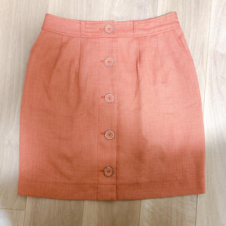 プロポーションボディドレッシング(PROPORTION BODY DRESSING)のスカート オフィススカート proportion(ひざ丈スカート)