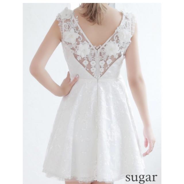 ROBE(ローブ)のROBE de FLEURS ドレス レディースのフォーマル/ドレス(ナイトドレス)の商品写真