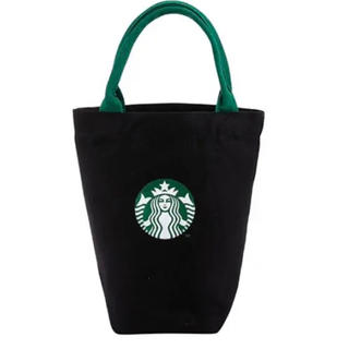 スターバックスコーヒー(Starbucks Coffee)の再入荷できた!スターバックス 台湾 スタバ ドリンクホルダートートバッグ(トートバッグ)