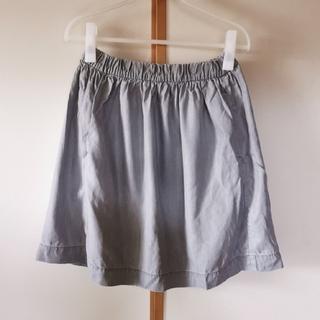 ギャップ(GAP)のスカート(ひざ丈スカート)