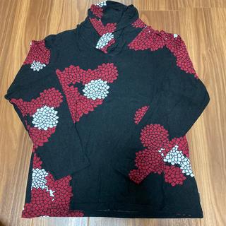 ソウソウ(SOU・SOU)のSOU・SOU 襟巻ジバン Mサイズ(Tシャツ/カットソー(七分/長袖))