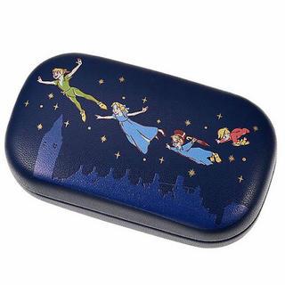 Disney - <新品>ピーターパン 小物入れ ハードケース ディズニーストア