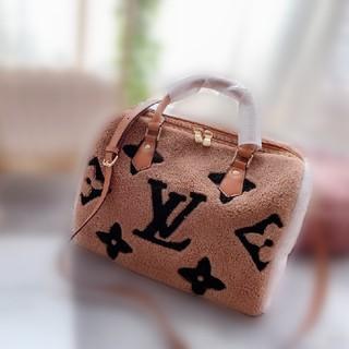 LOUIS VUITTON - 【極美品+良品限界価格】ちトートバッグ