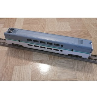 トミー(TOMMY)の【TOMIX 】E1系(Max)旧塗装 普通車(パンタグラフ付き)(鉄道模型)