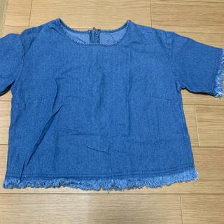 イング(INGNI)のシャツ(その他)