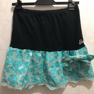 バービー(Barbie)のバービー  ♡スカート ♡サイズ2(160)♡美品(スカート)