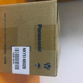 パナソニック(Panasonic)のパナソニック リチウムイオンバッテリー(パーツ)