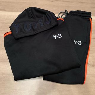 Y-3 - Y-3 Yohji Yamamoto ジャージセットアップ