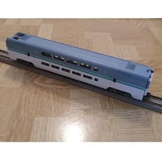 トミー(TOMMY)の【TOMIX 】E1系(Max )旧塗装 グリーン車(パンタグラフ付き)(鉄道模型)
