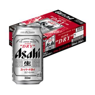 アサヒ - アサヒ スーパードライ ビール