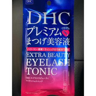 ディーエイチシー(DHC)のDHC プレミアム まつ毛美容液✩.*˚(まつ毛美容液)