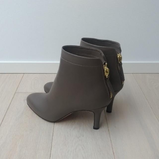 DEUXIEME CLASSE(ドゥーズィエムクラス)のPELLICO ブーツ スモッグ 新品 未使用 37 24cm レディースの靴/シューズ(ブーツ)の商品写真