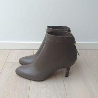 DEUXIEME CLASSE - PELLICO ブーツ スモッグ 新品 未使用 37 24cm