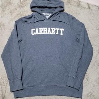 カーハート(carhartt)のcarhartt カーハート ロゴパーカー(パーカー)