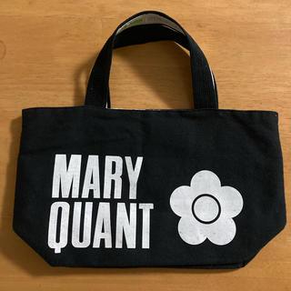 マリークワント(MARY QUANT)のマリークワント リバーシブルトート(トートバッグ)
