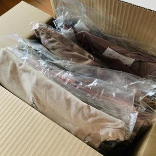 グレイル(GRL)の夏秋レディース19点福袋 まとめ売り アクセサリー トップス ボトムス(セット/コーデ)