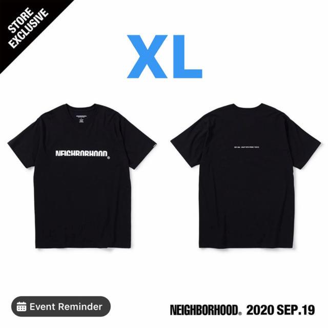 NEIGHBORHOOD(ネイバーフッド)のNeighborhood Harajuku 記念Tee XLサイズ メンズのトップス(Tシャツ/カットソー(半袖/袖なし))の商品写真