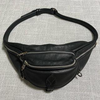 クロムハーツ(Chrome Hearts)のクロムハーツ スナットパックsnatpack(ボディーバッグ)