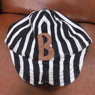 マーキーズ(MARKEY'S)のocean&ground オーシャンアンドグラウンド キャップ 帽子(帽子)