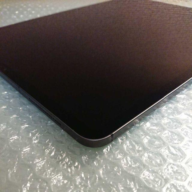 iPad(アイパッド)のsimフリー ipad pro 第4世代 12.9インチ 128gb スマホ/家電/カメラのPC/タブレット(タブレット)の商品写真