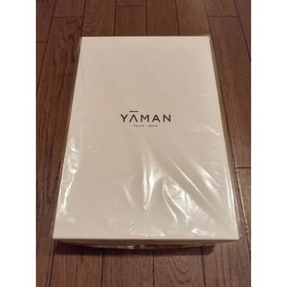 YA-MAN - 【新品未開封】ヤーマン キャビスパ360 家庭用キャビテーションマシン