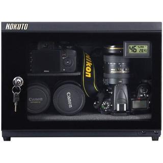 5年保証 お気軽防湿庫 HOKUTO カメラ防湿庫 25L(防湿庫)