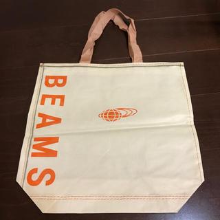 ビームス(BEAMS)のbeamsショッパー(ショップ袋)