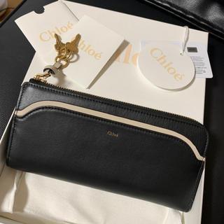 クロエ(Chloe)の《新品》 クロエ ニコル 長財布(財布)