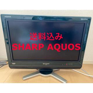 AQUOS - AQUOS SHARP テレビ