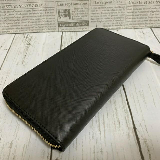 PRADA(プラダ)の送料無料♪PRADA プラダ 長財布 ラウンドZIP レディースのファッション小物(財布)の商品写真