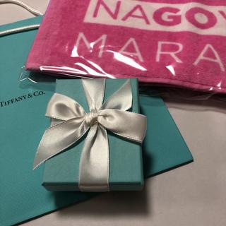 Tiffany & Co. - 名古屋ウィメンズマラソン2020 ティファニー