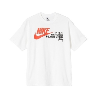 NIKE - ☆Nike x Stussy Beach Crew T-Shirt Mサイズ