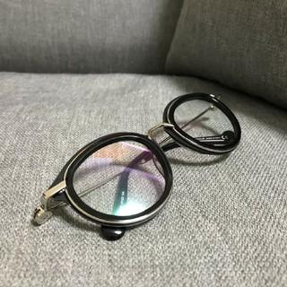 MONCLER - MONCLER モンクレール メガネ 送料無料