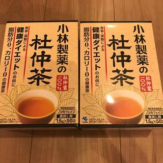コバヤシセイヤク(小林製薬)の小林製薬の杜仲茶(健康茶)