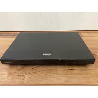 ソニー(SONY)のSONY UBP-X700(ブルーレイプレイヤー)