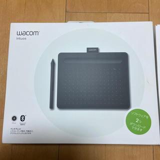 ワコム(Wacom)のwacom intuos ペンタブレット Bluetooth有(PC周辺機器)