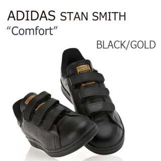 adidas - アディダス スタンスミス adidas STANSMITH CF ベルクロ 新品