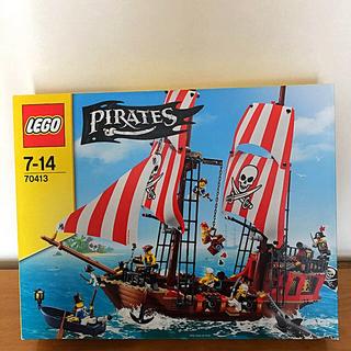 Lego - レゴ   LEGO  70416 海賊船