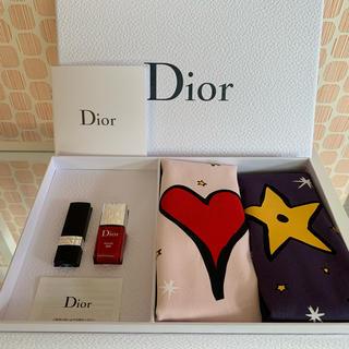 Christian Dior - 新品未使用 Dior ディオール バースデープレゼント品