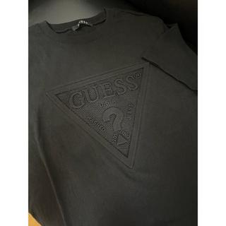 GUESS - ★1回試着★ GUESS ゲス Tシャツ メンズ