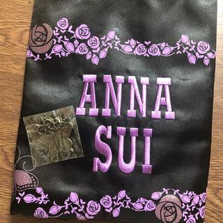 アナスイ(ANNA SUI)のANNA SUI   アナスイ トートバッグ 巾着トート(トートバッグ)